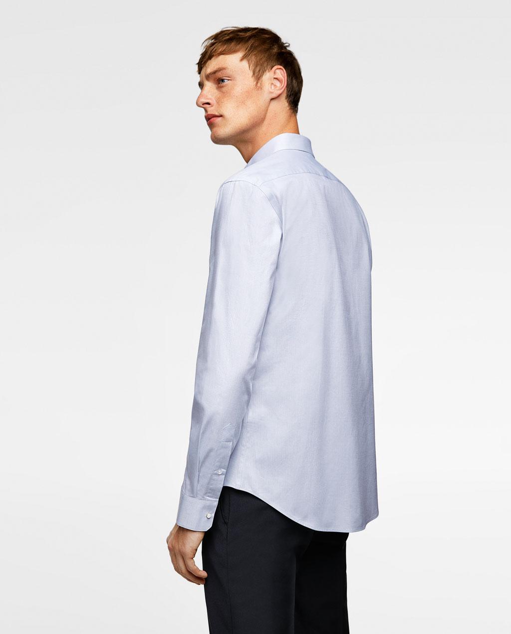 Thời trang nam Zara  23985 - ảnh 5