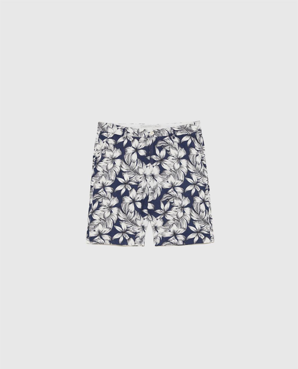 Thời trang nam Zara  24086 - ảnh 8