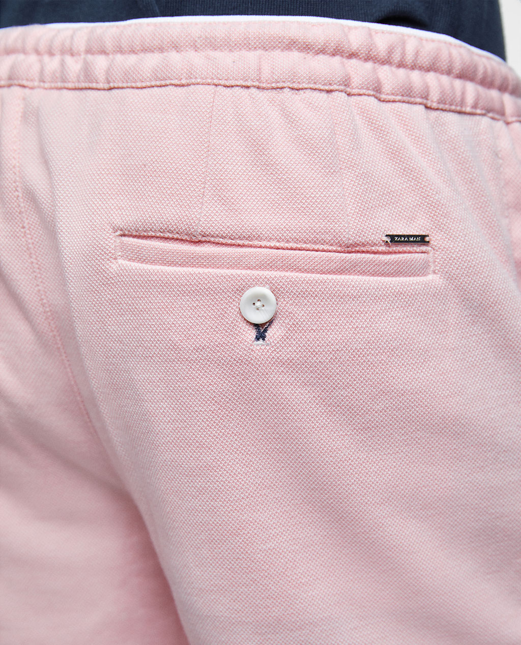 Thời trang nam Zara  24032 - ảnh 7