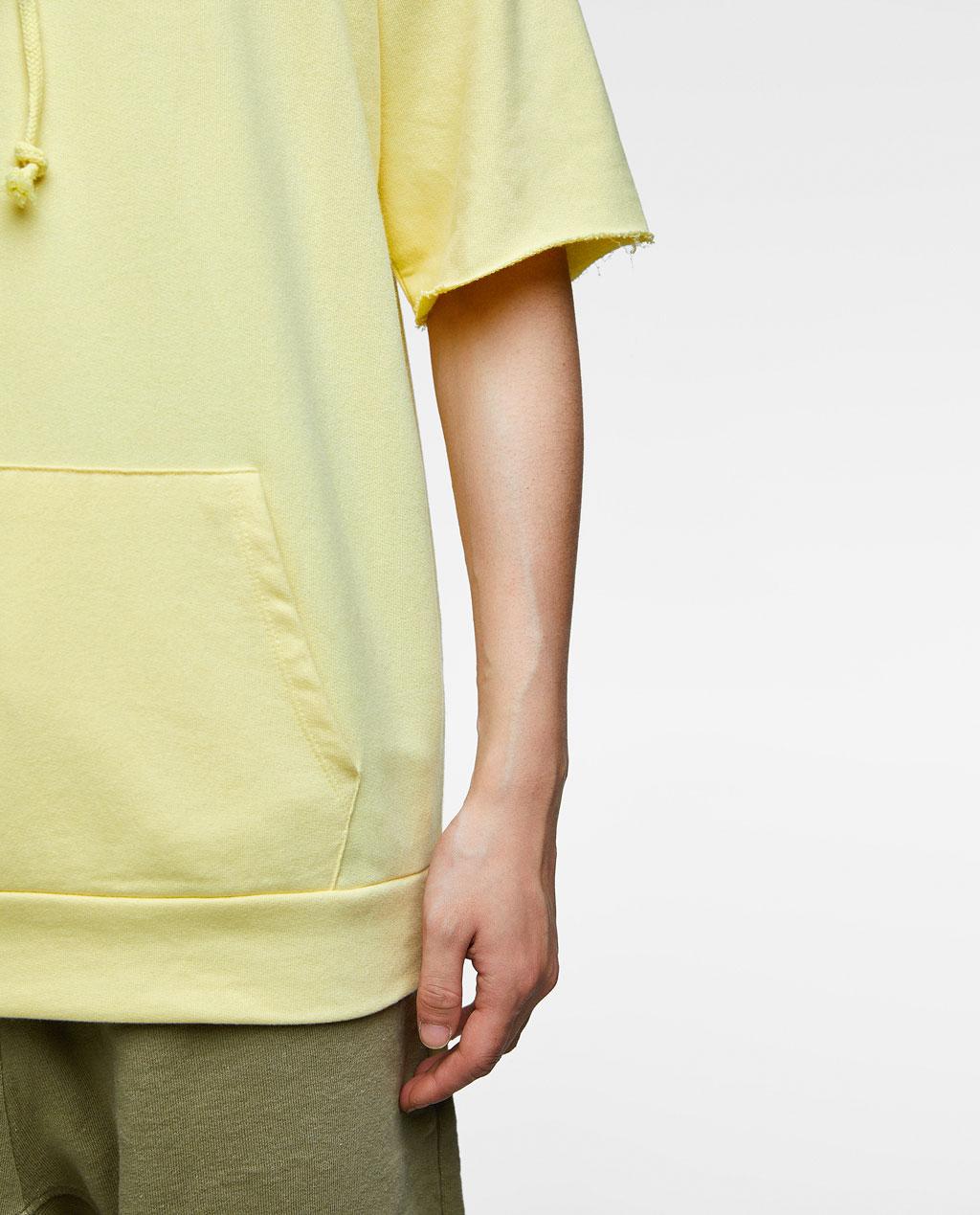Thời trang nam Zara  24085 - ảnh 9