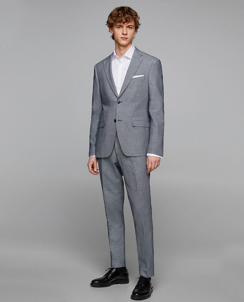 Thời trang nam Zara  23952 - ảnh 3