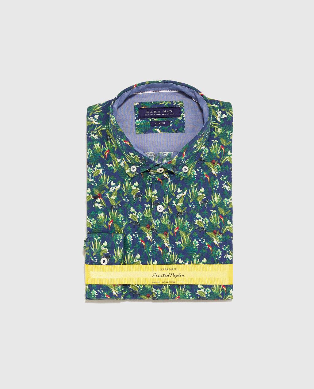 Thời trang nam Zara  24035 - ảnh 10