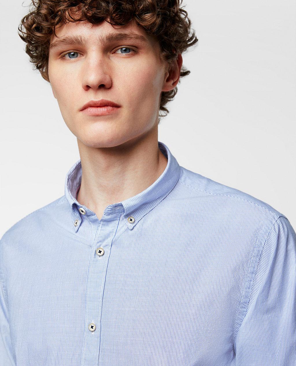 Thời trang nam Zara  24093 - ảnh 6