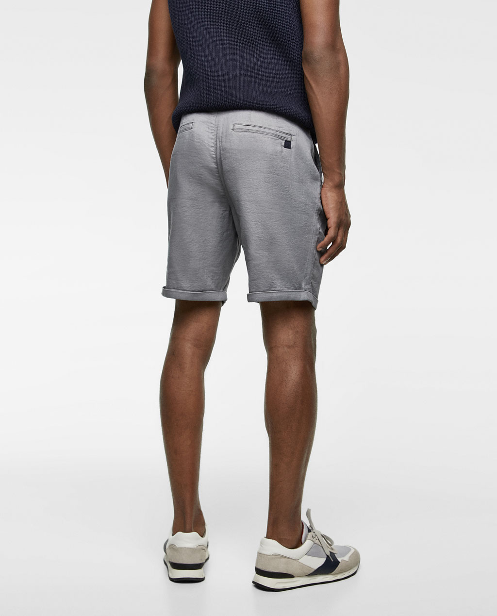 Thời trang nam Zara  23939 - ảnh 5