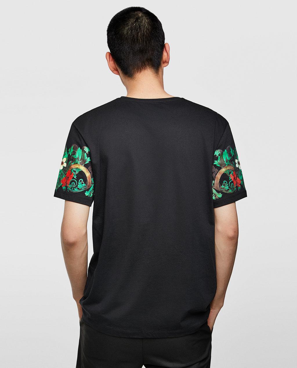 Thời trang nam Zara  24006 - ảnh 5