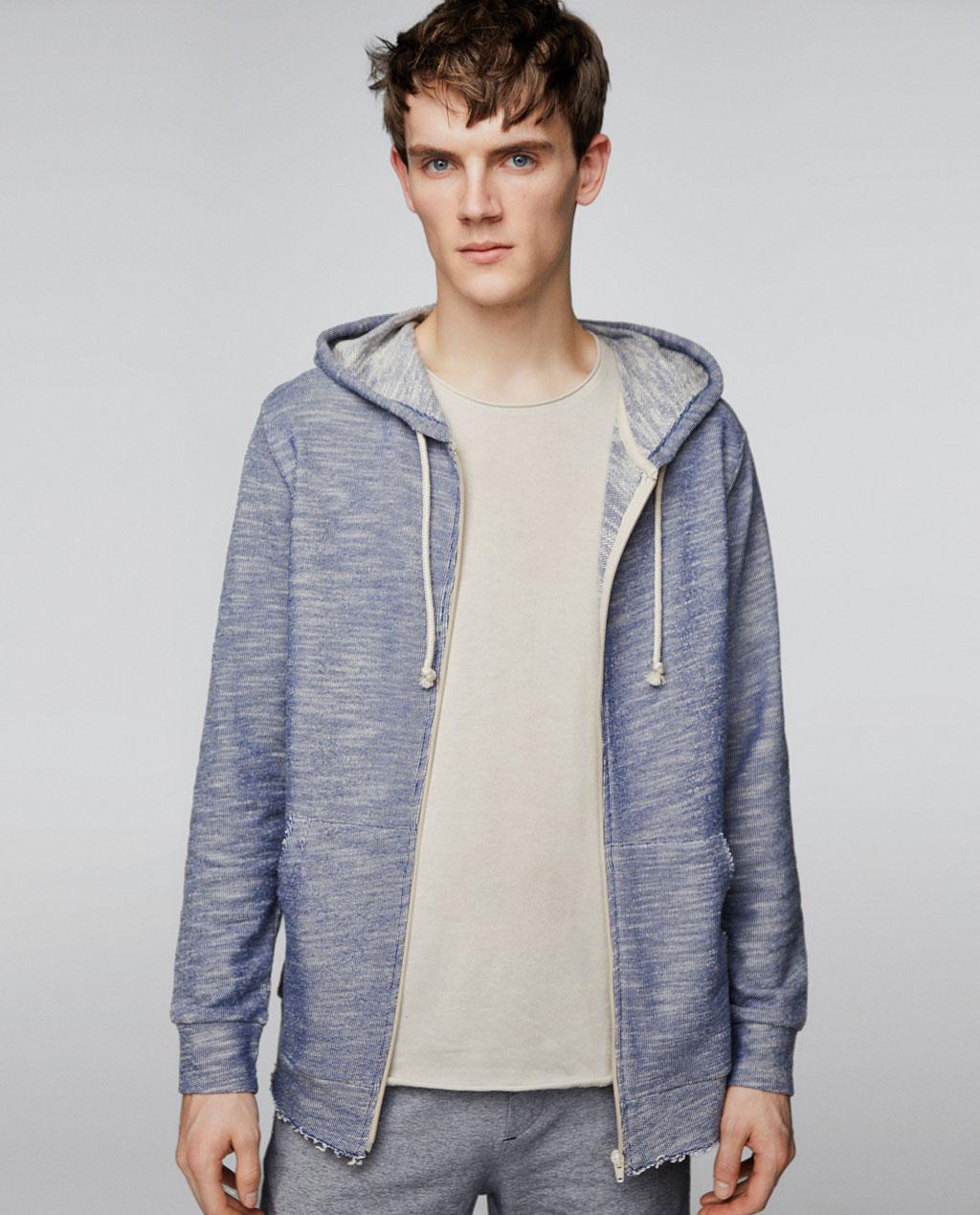 Thời trang nam Zara  23921 - ảnh 4