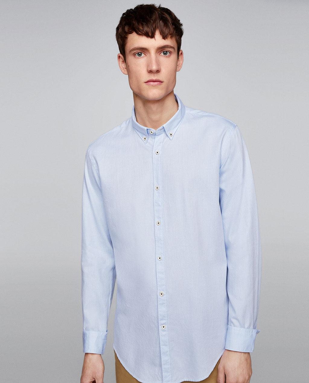 Thời trang nam Zara  24062 - ảnh 4