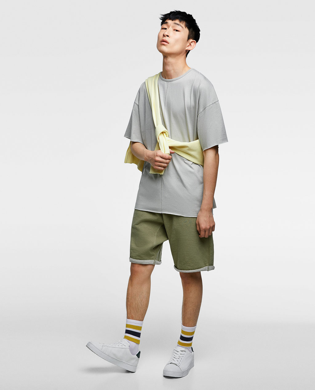 Thời trang nam Zara  24046 - ảnh 3