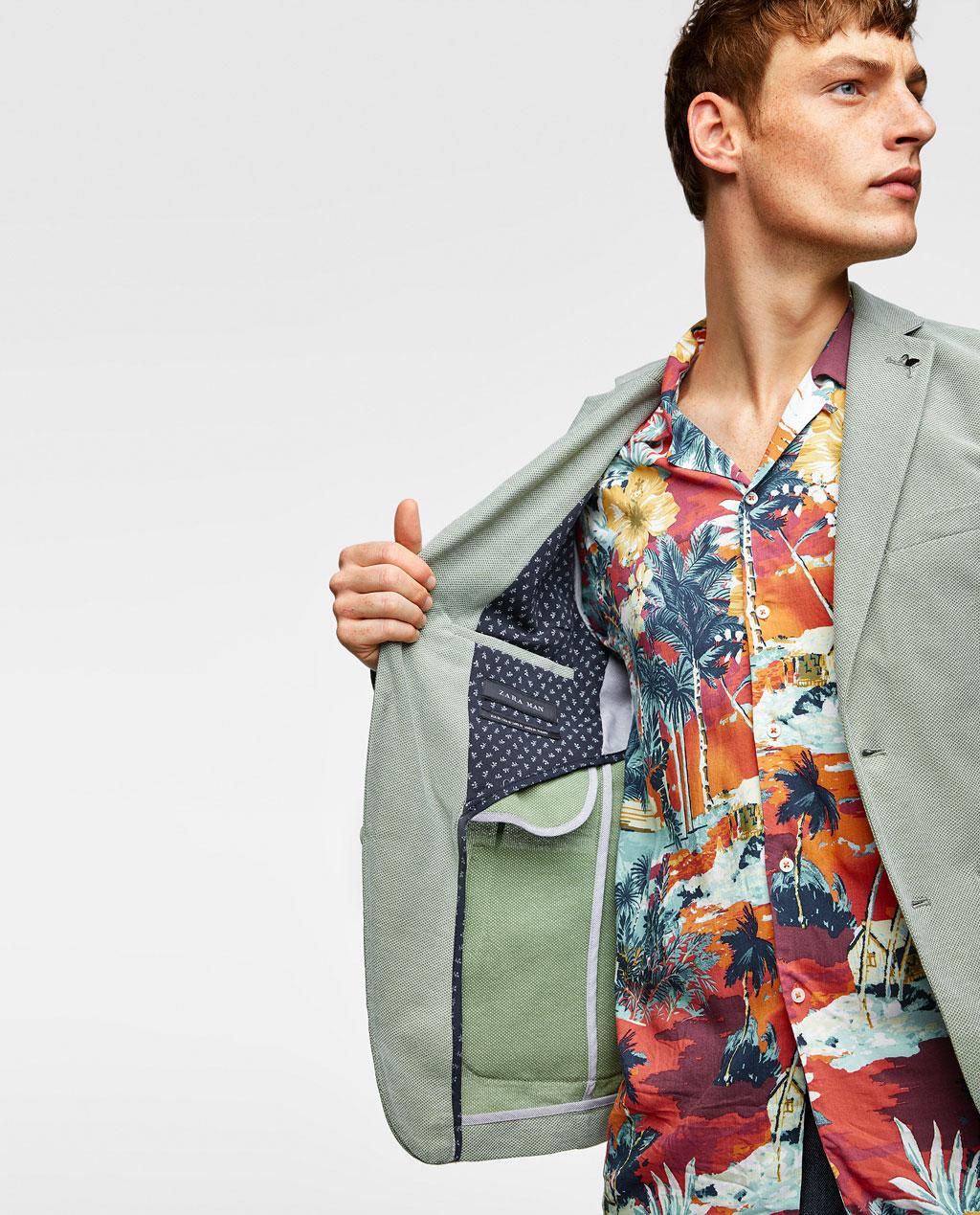 Thời trang nam Zara  23974 - ảnh 7