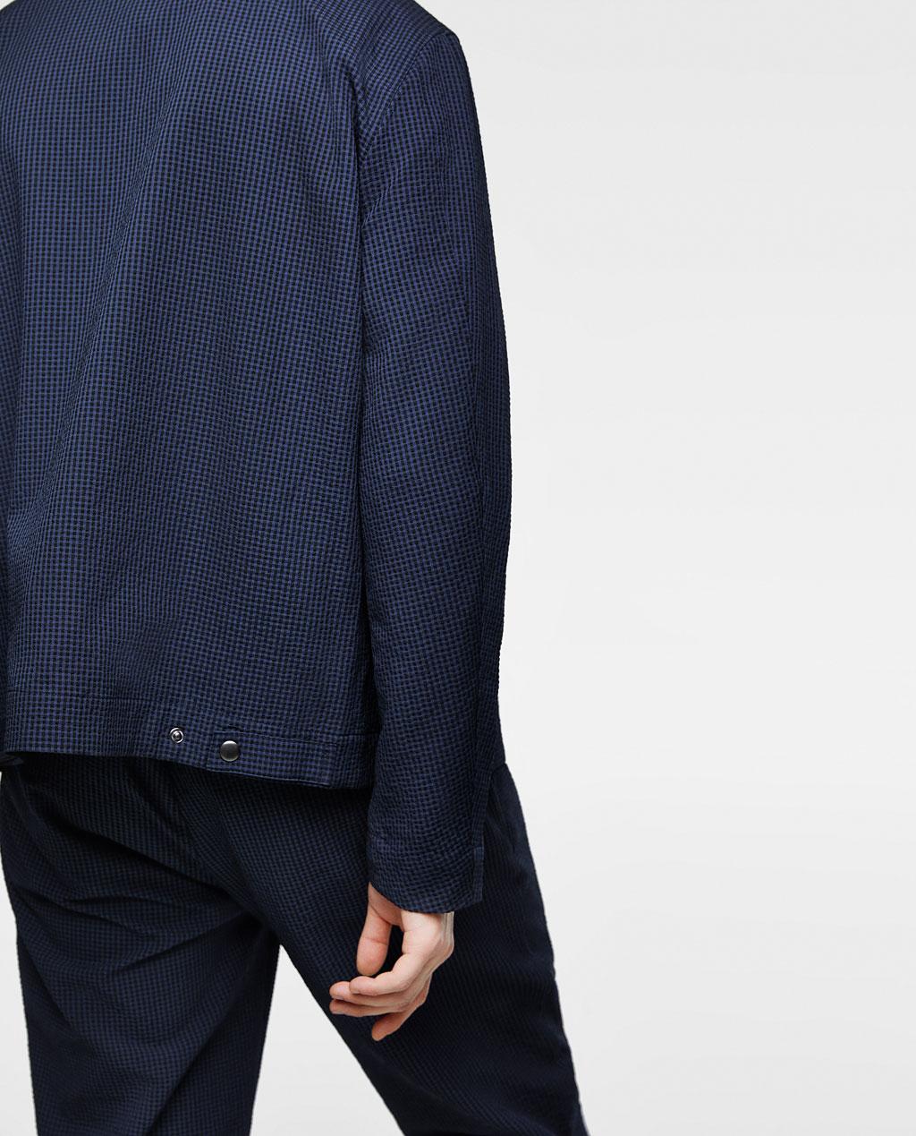 Thời trang nam Zara  24083 - ảnh 7