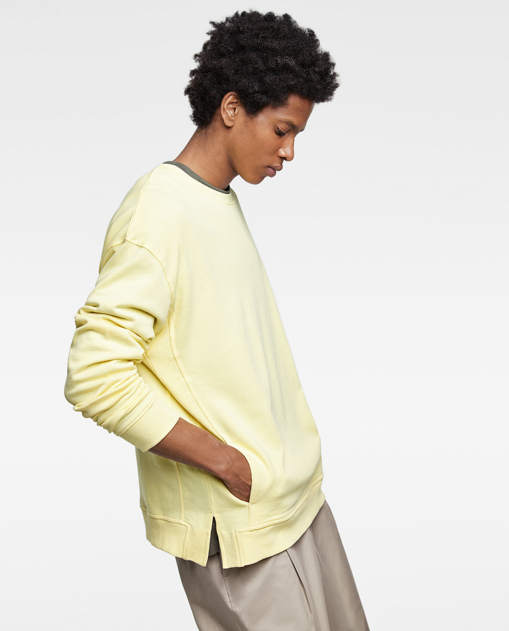 Thời trang nam Zara  24028 - ảnh 7
