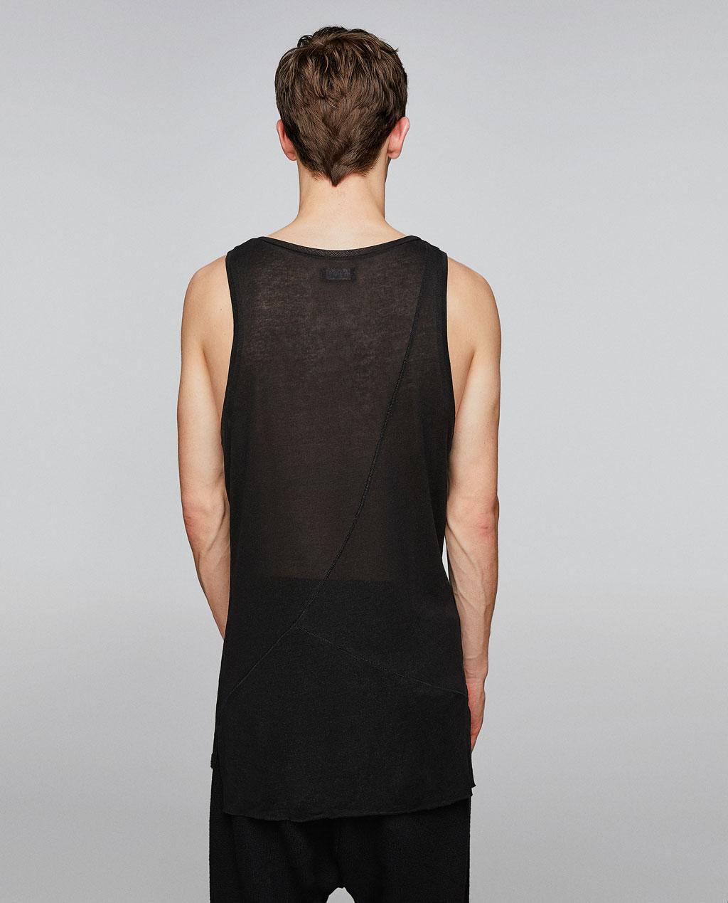 Thời trang nam Zara  23906 - ảnh 7