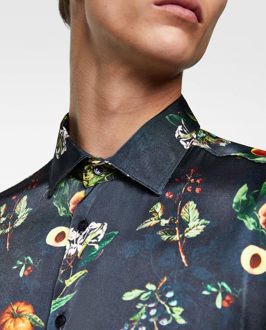 Thời trang nam Zara  24130 - ảnh 9