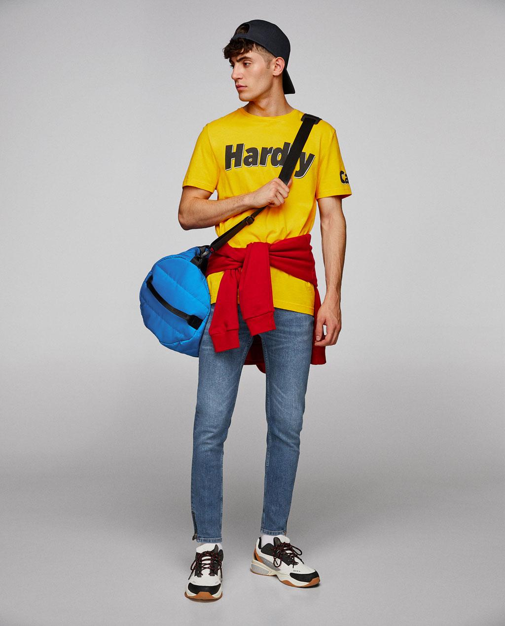 Thời trang nam Zara  24098 - ảnh 9