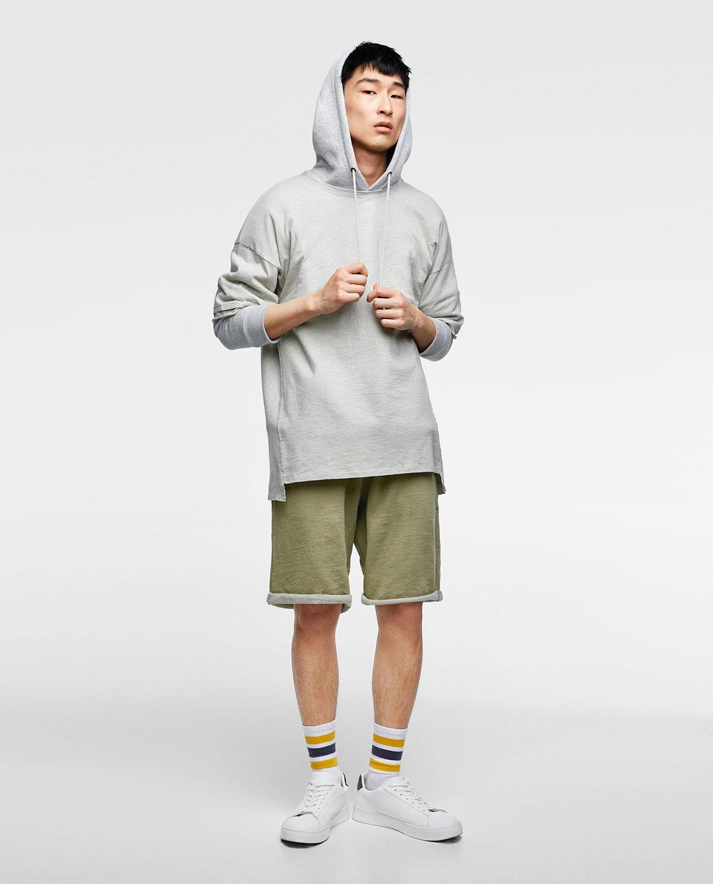 Thời trang nam Zara  24055 - ảnh 3