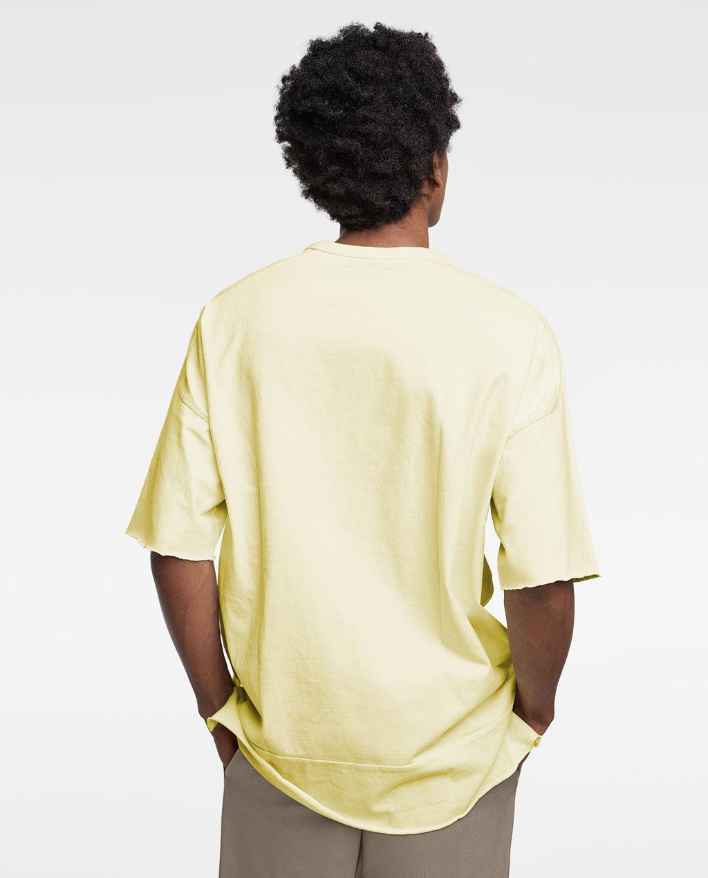 Thời trang nam Zara  24015 - ảnh 5