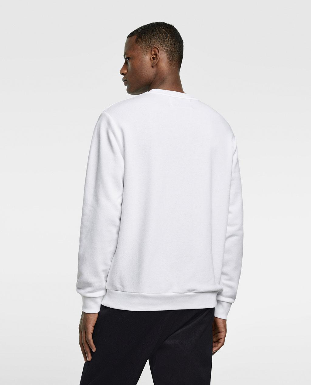 Thời trang nam Zara  23920 - ảnh 5
