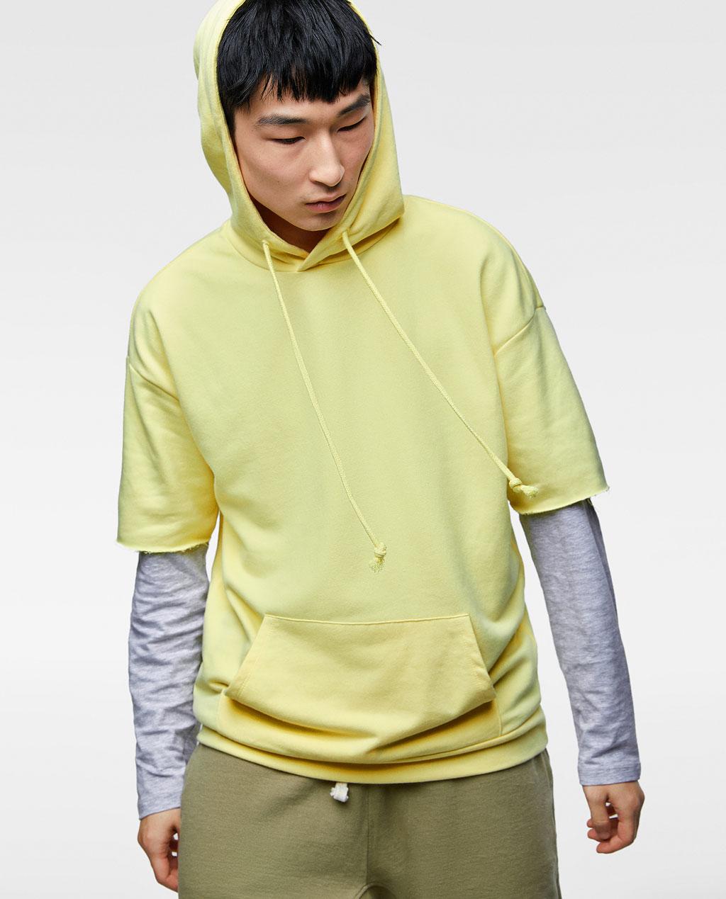 Thời trang nam Zara  24085 - ảnh 6