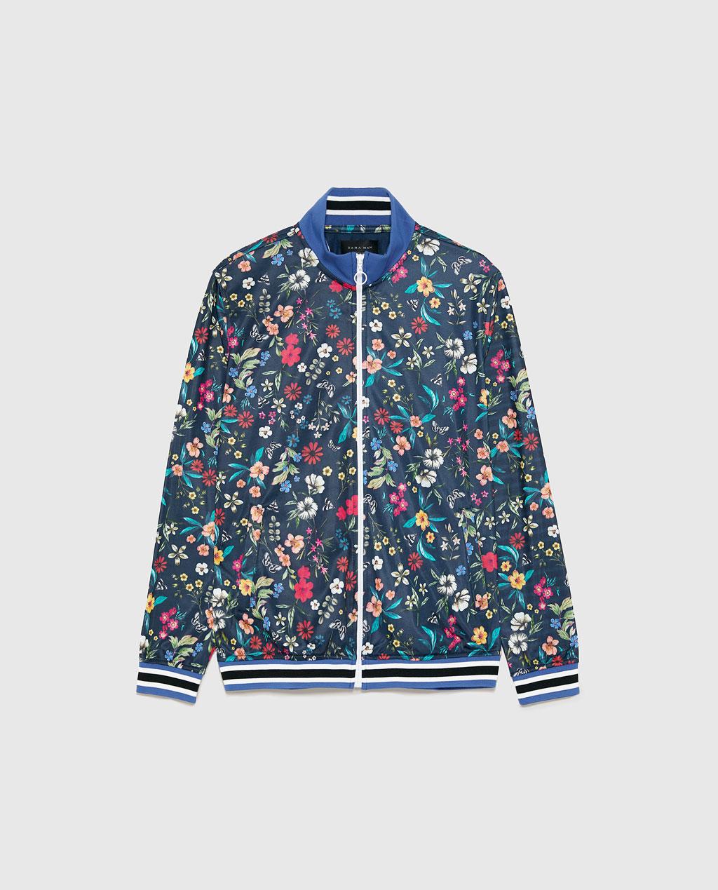 Thời trang nam Zara  23955 - ảnh 10