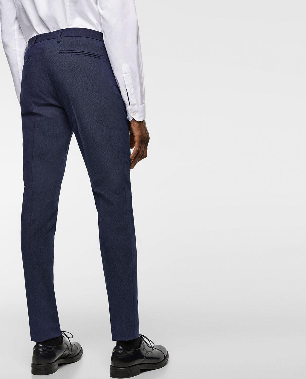 Thời trang nam Zara  24011 - ảnh 5