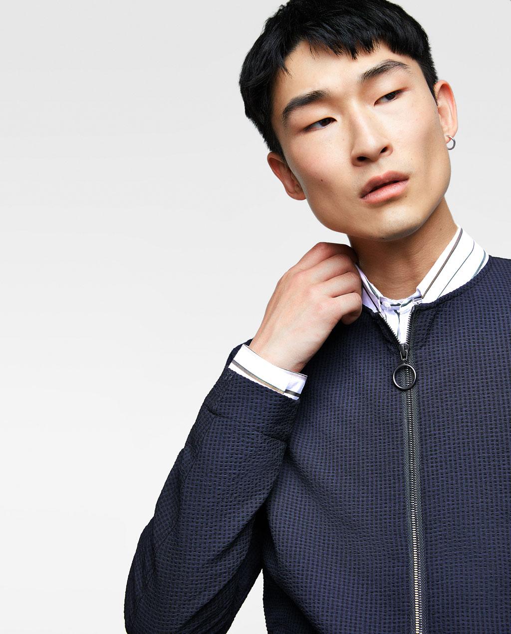 Thời trang nam Zara  24084 - ảnh 7