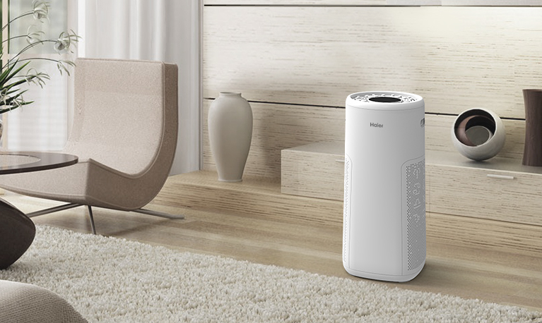 空气净化器,帮你轻松改善室内空气