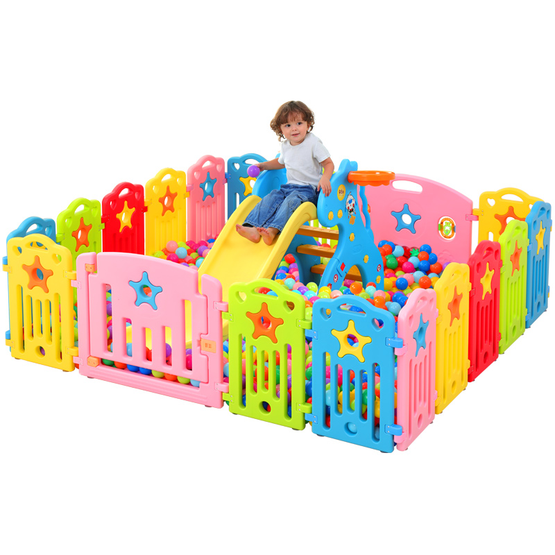 Nuoao Children S Play Fence Baby Baby Fence Indoor Crawling Toddler