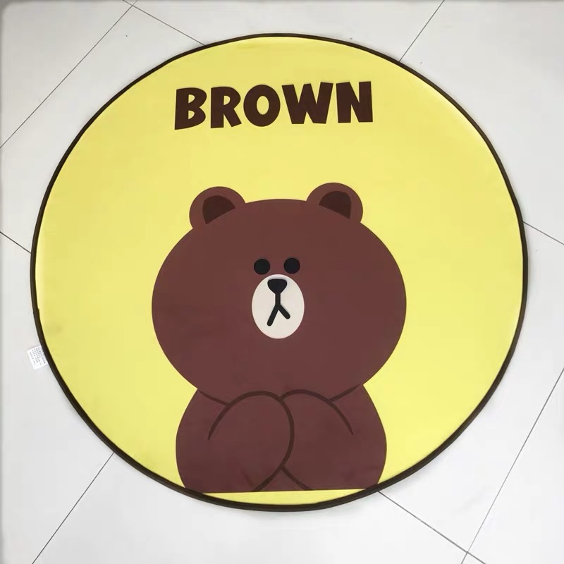 Light Brown Yellow Brown Xiong
