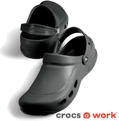 美国CROCS卡洛驰工作鞋