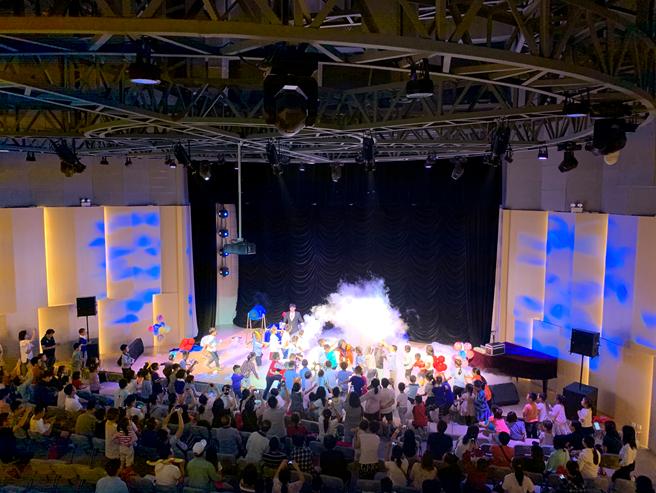2021亲子趣味科普儿童剧《科学魔法派对的秘密》-北京站