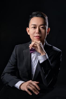 """2021""""琴键上的中国""""王鲁中国经典作品专场钢琴独奏会一厦门站"""
