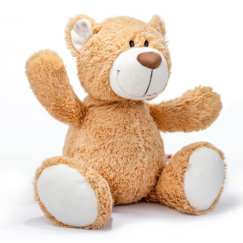 德国NICI泰迪熊毛绒玩具抱抱熊大号80cm生日礼物女送女友娃娃公仔