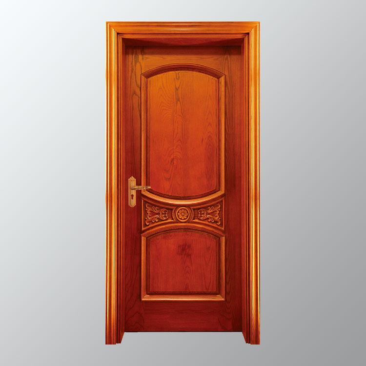 『MY-8065』厨房门 实心门   实木门