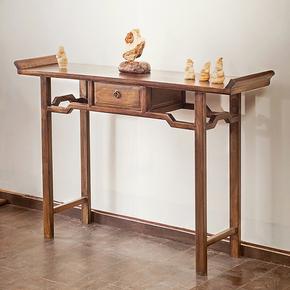 Столы,  Современный новый китайский стиль дерево для стол будда тайвань стол бог тайвань ладан дело будда ниша бог богатства стол южная иностранных орех статья несколько домой, цена 13444 руб