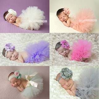 Female baby full moon hundred days photo photography clothing newborn shooting props children's photo studio baby princess dress
