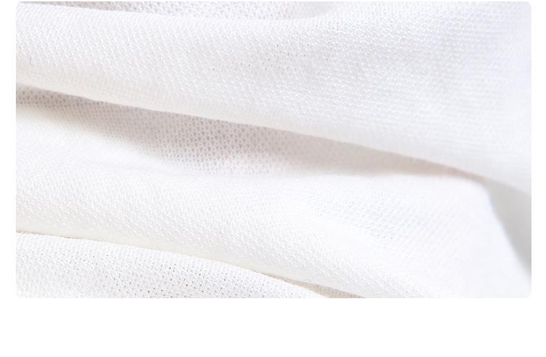 潮流短袖恤男士夏季新款休閒领上衣男装復古中国风宽鬆亚麻恤详细照片