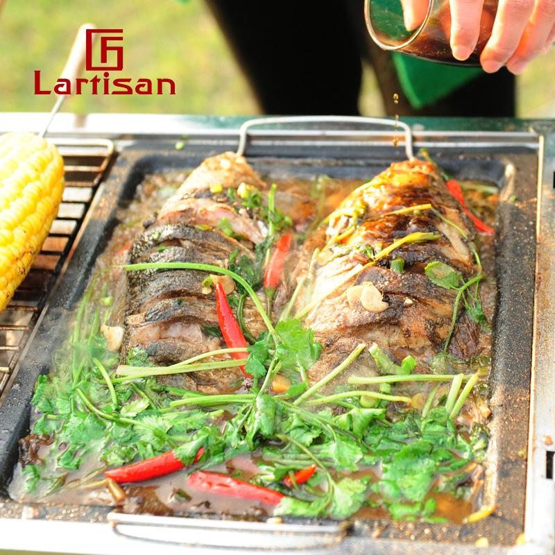 мангал для гриля Lartisan