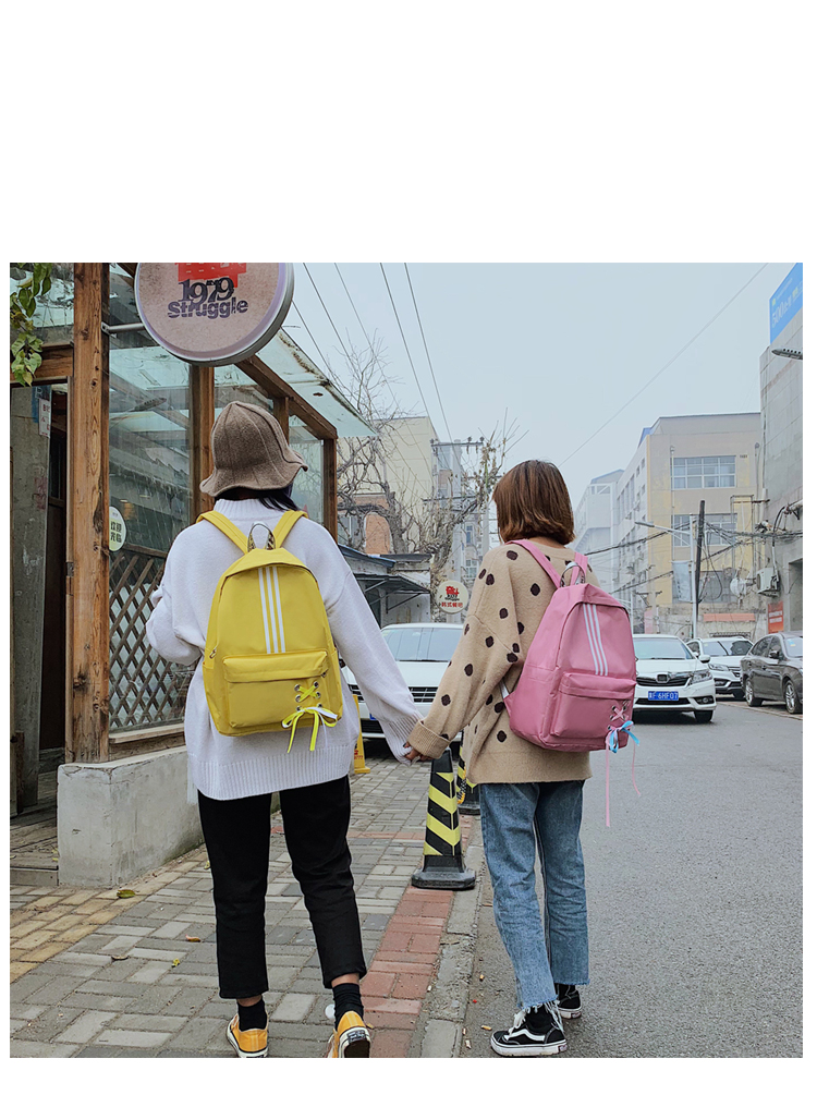 Simple fashion trend package XC190427119552