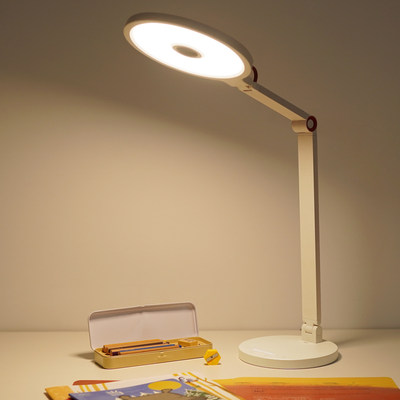 Honglang AA grade eye protection desk lamp eye protection lamp for students and children reading and learning special writing and blue light LED bedside