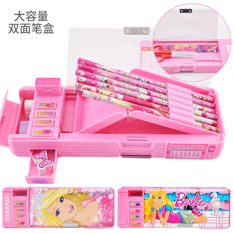 Пенал для карандашей Barbie