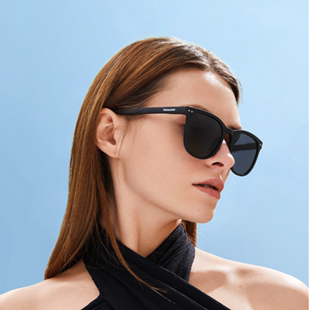 蕉下墨镜防紫外线可折叠太阳眼镜