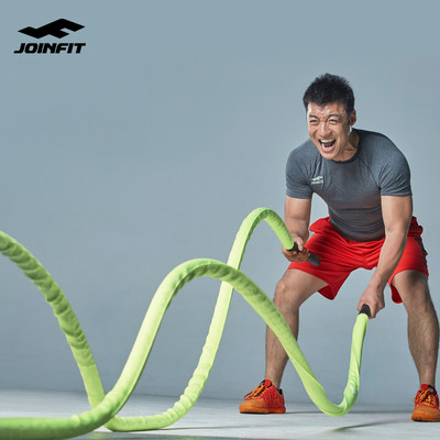 Joinfit Battles Fitness Rope Zhigue Reling MMA Combat Fighting Muscular Power Training Equipment