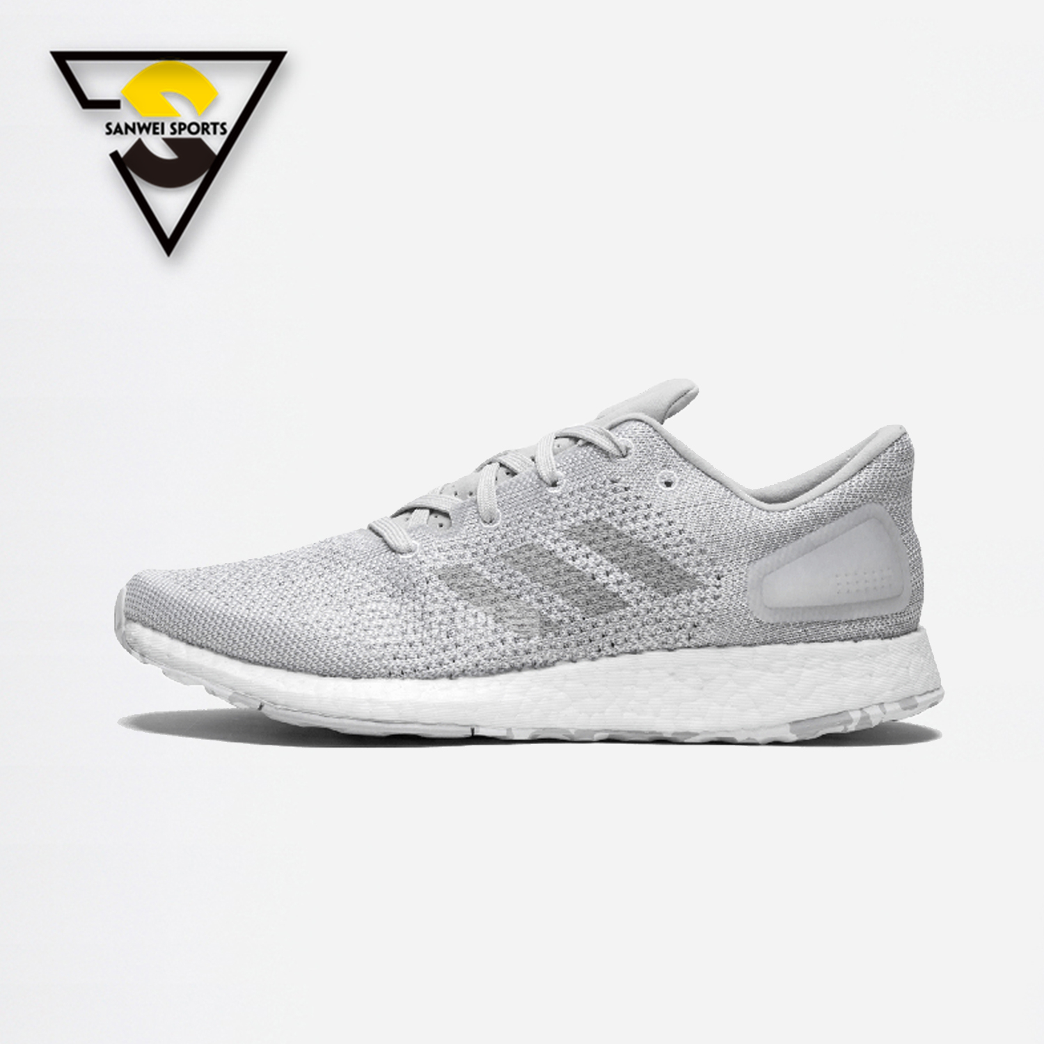 6c9444131c597 Adidas PURE BOOST DPR cushioning sports shoes S80993 82010 80734 S80733