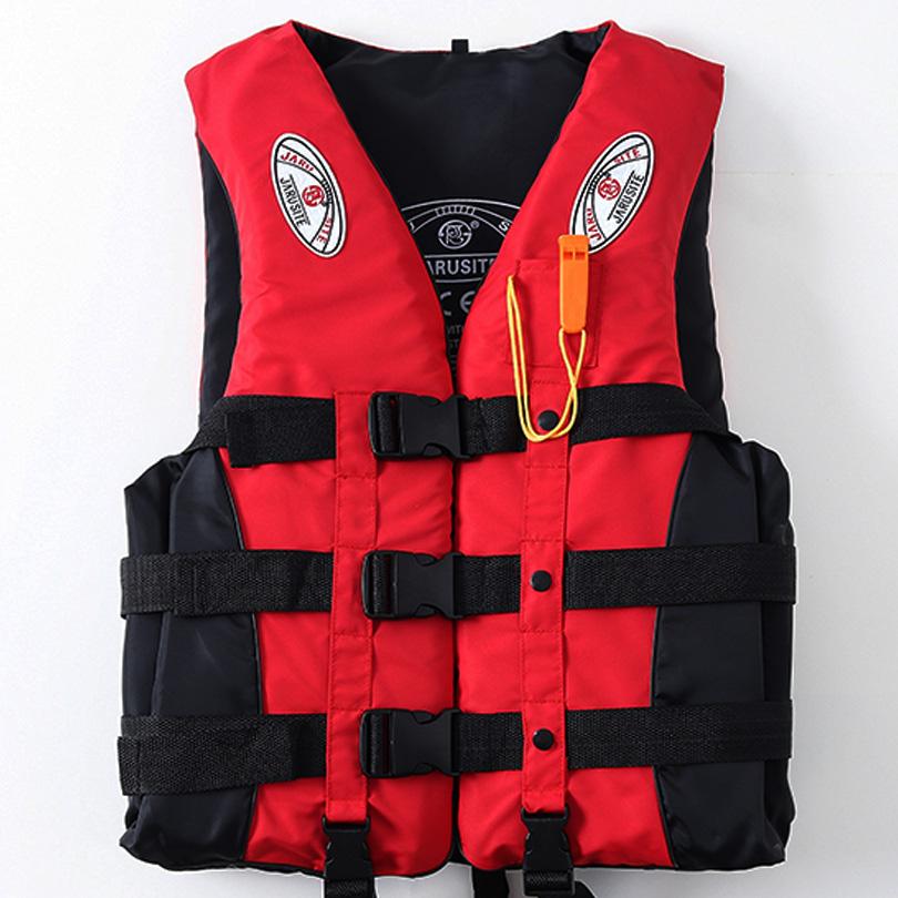 Хорошо риз специальные утолщённый специальность спасательные жилеты ребенок для взрослых портативный поплавок скрытая рыбалка жилет поплавок сила жилет судно использование