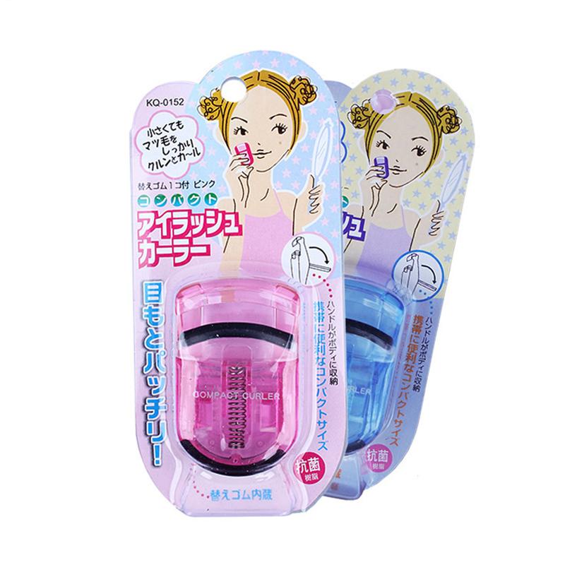 【日本贝印】便携式睫毛夹卷翘器