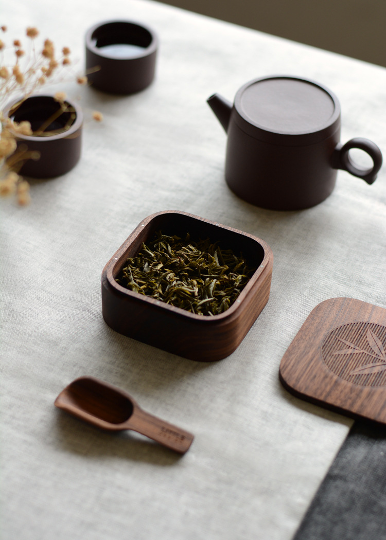 Portable Tea Box 14 - Sneapy