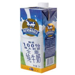 Devondale Full Cream Milk 1L [500041]