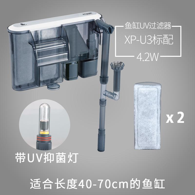Фильтр стерилизации XP-U3