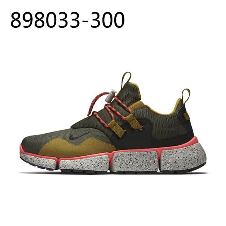 new styles 0d256 fc5e4 浩川体育 Nike Nike POCKETKNIFE DM functional wind casual running shoes 898033- 201 3