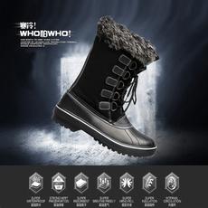 Зимние ботинки Lockhart, mark